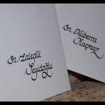 kaligrafi çalışmaları örneği 1